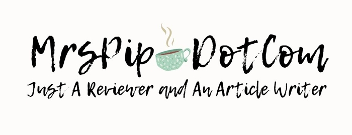 Blog Mrs Pip