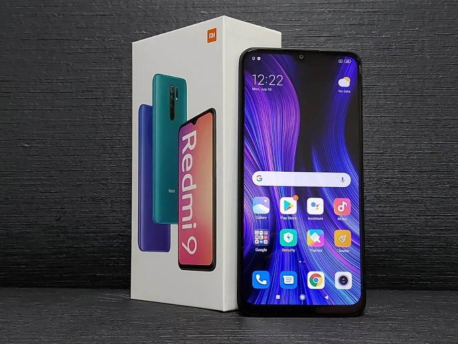 DEAL ALERT: Xiaomi Redmi 9 w/ Helio G80 and 5,020mAh Battery On SALE this 12.12 for Only Php4,990