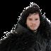 PNG Jon Snow (GoT, Game of Thrones)
