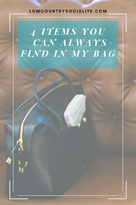4 Items You Can Always Find in My Bag, Duck Diner, Historic Downtown Savannah,   The Low Country Socialite, Plus Size Blogger, Savannah Georgia, Hinesville Georgia, Kirsten Jackson