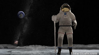 चाँद (चंद्रमा) के बारे में रोचक तथ्य | Interesting Facts about the Moon | chandrama ke bare me
