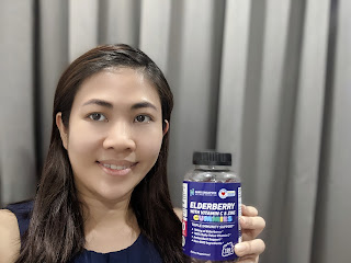 sweetbunnylobang vitamin choice elderberry
