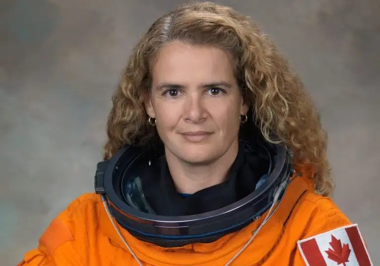 Julie Payette explains why she resigned as Governor General of Canada