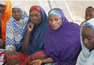 Boko Haram has displaced nearly 2.6 million people across the four countries around Lake Chad since 2015.