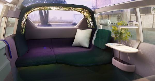MINI apresenta conceito urbano Vision Urbanaut