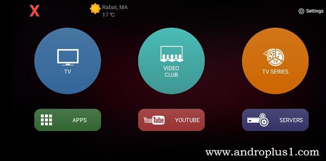 تحميل تطبيق لمشاهدة القنوات المشفرة والافلام 2020