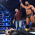 Cobertura: WWE SmackDown Live 21/05/19 - With a help from Drew McIntyre