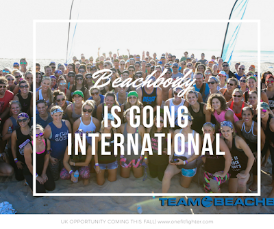 beachbody international, beachbody UK, England and Beachbody, UK + beachbody, UK and shakeology, UK beachbody coaching, United Kingdom
