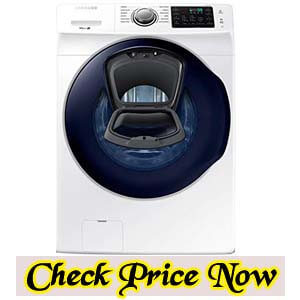 discount washing machine