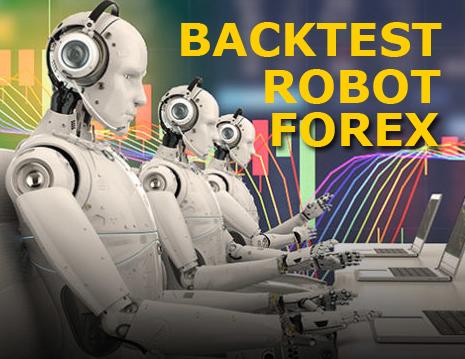 Melakukan Backtest EA Robot Forex di HOTFOREX