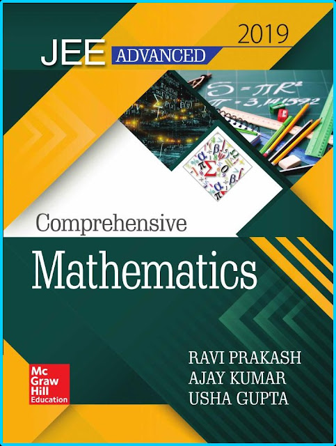 Tata McGraw Hill JEE Advanced Mathematics Comprehensive Book Pdf