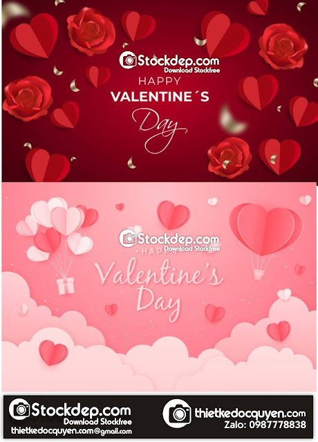 Download valentines day background