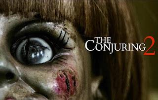 Download Film Terbaru The Conjuring 2 SUB