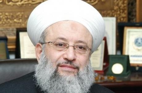 Ulama Sunni Lebanon: Normalisasi Hubungan dengan Israel Haram !