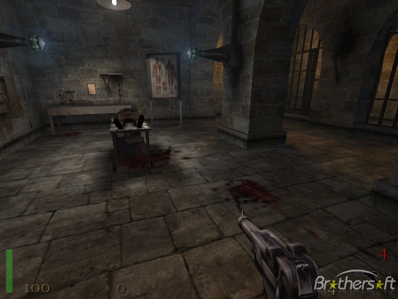 Return To Castle Wolfenstein Enemy Territory Keygen - exeequity