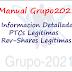 Manual Grupo2021 Tu Dinero Gratis