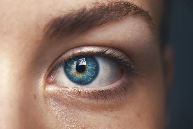 Що колір очей може розповісти про характер людини