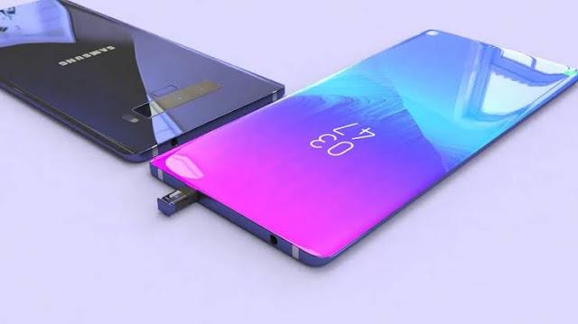حصريا افضل روم علي الاطلاق لاصحاب هواتف NOTE 3 - N900الخاصة  بهاتف Galaxy S10 وهاتف NOTE 10