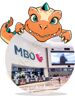 My U Mobile App Free MBO Cinema Movie Ticket Voucher