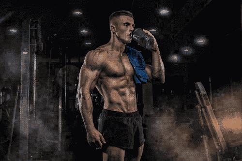 افضل 2 بروتين لتضخيم العضلات بدون دهون وبدون اضرار سعره مناسب لك