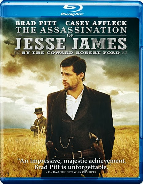 The Assassination of Jesse James 2007 Hindi Dubbed Dual BRRip 720p