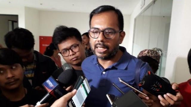 Sebut Orang Besar Terlibat Kasus Novel, Haris Azhar: Jokowi Gak Berani