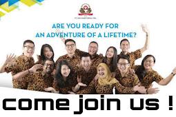 Kesempatan Berkarir Bersama PT SAMPOERNA TBK, Buruan Gabung Sekarang Juga!