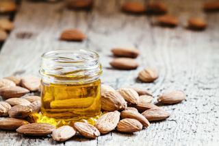 Unti  Bisunti Oli vegetali Parte Due olio mandorle