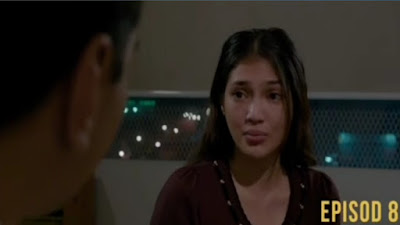 Tonton Drama Dendam Cinta Arissa Episod 8