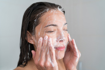 How To Make Your Skin Glow Overnight In Simple Ways