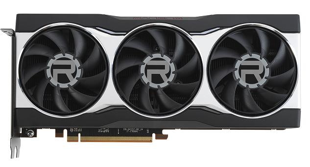 ASUS Radeon™ RX 6800 XT 16GB GDDR6