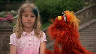 murray What's the Word on the Street Vibrate, Sesame Street Episode 4326 Great Vibrations season 43