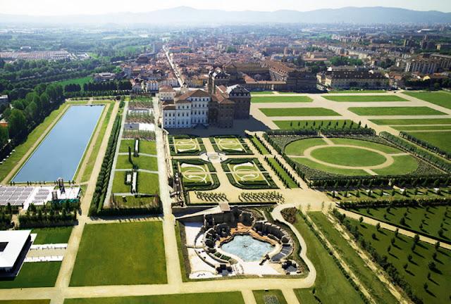 cosa-vedere-a-Torino-Venaria-Reale