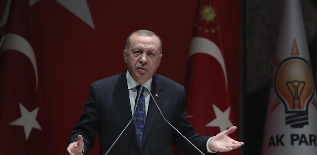 Ερντογάν: Άνευ σημασίας για την Τουρκία οι συζητήσεις περί πραξικοπήματος