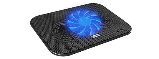 Tarkan Ultra Slim cooling pad