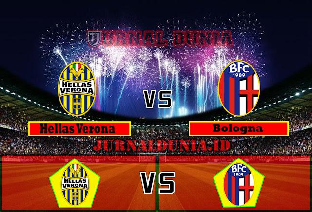 Prediksi Hellas Verona vs Bologna ,Selasa 18 May 2021 Pukul 01.45 WIB