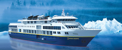 Lindblad National Geographic Venture On Schedule for a November Delivery.