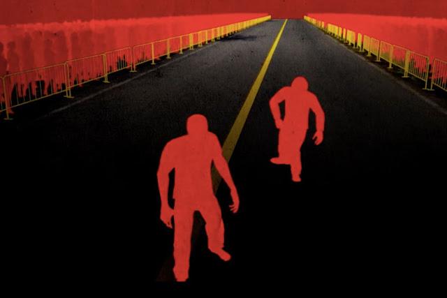 A Longa Marcha | Adaptação do romance de Stephen King contrata diretor