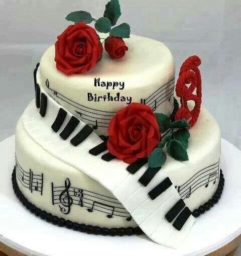 Musical bday cards