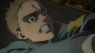 進撃の巨人第4期 ファルコ・グライス    Attack on Titan The Final Season   Falco Grice   Hello Anime !