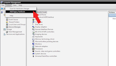 how to instal qualcom driver