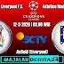 Prediksi Liverpool vs Atletico Madrid — 12 Maret 2020