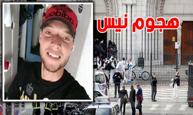 Attentat de Nice: Brahim Aissaoui mis en examen et écroué
