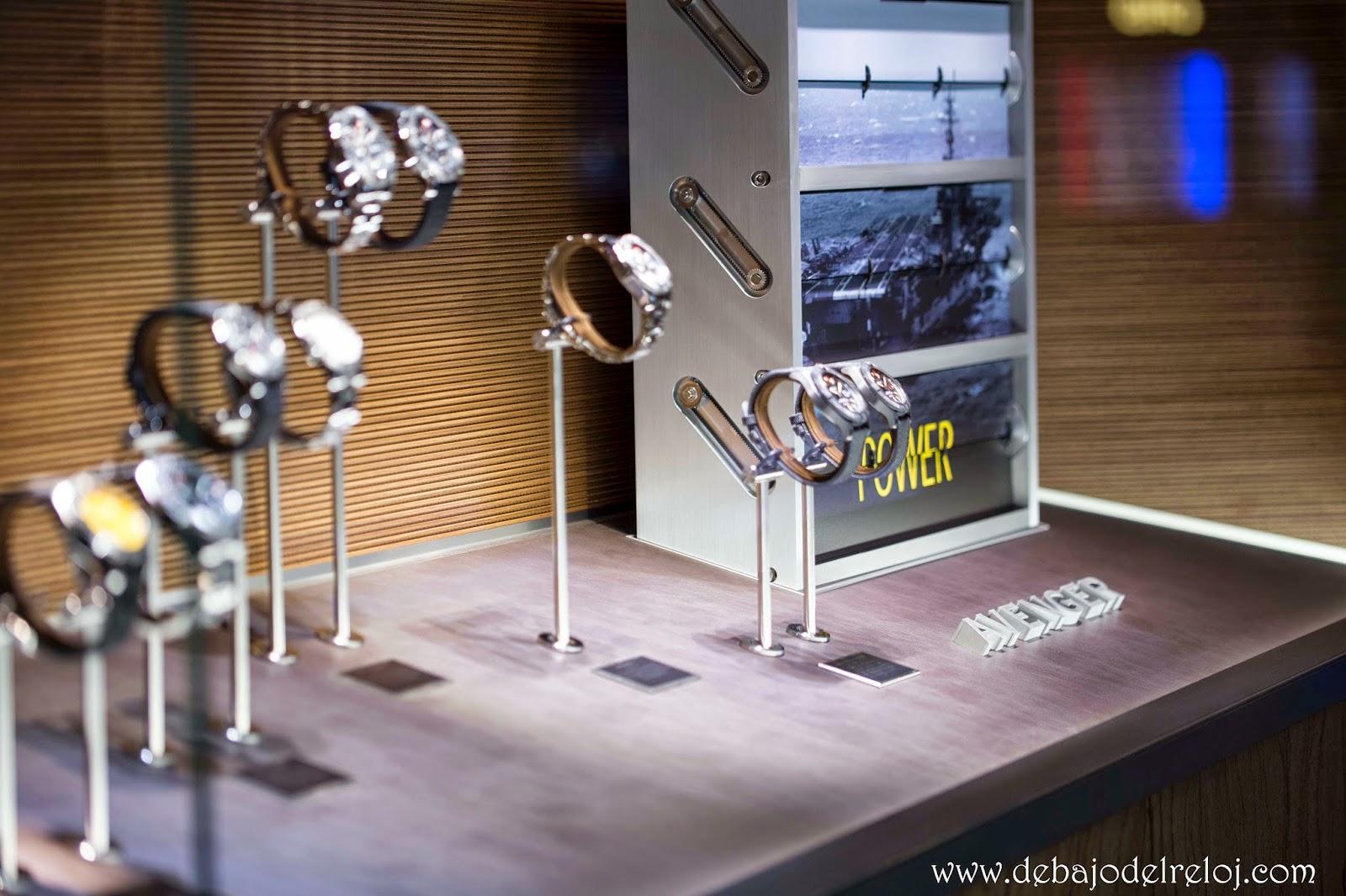 Breitling en basel 201510