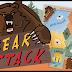 BEAR ATTACK Kickstarter Spotlight