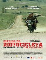 pelicula Diarios de motocicleta (2004)