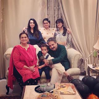 Ayesha Noor Iqbal Biography | Ayesha Noor Iqbal Age Family Husband