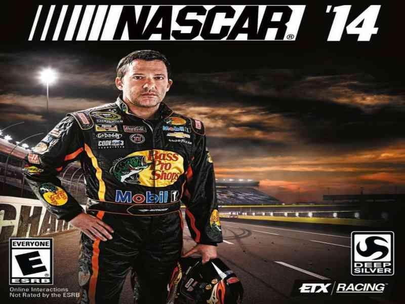 Nascar 14 Pc: NASCAR 14 Game Download Free For PC Full Version