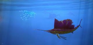 pinturas-con-peces-al-oleo-esencia-marina cuadro-peces-imágenes-marinas