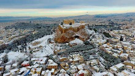 Καλλιάνος: Το πιο ισχυρό κάστρο για τις χιονοπτώσεις είναι αυτό της Αττικής